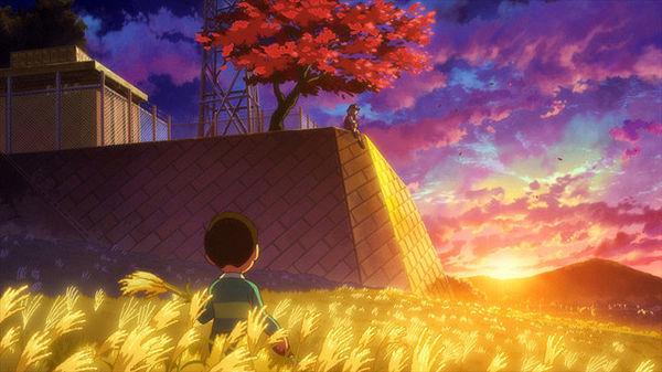 Doraemon: Nobita và Mặt trăng phiêu lưu ký: Không tình bạn nào đẹp đẽ như tình bạn tuổi thơ - Hình 7