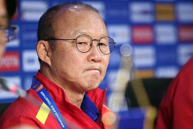 ĐT Việt Nam đá Kings Cup, HLV Park Hang-seo đối mặt rủi ro nào? - Hình 2