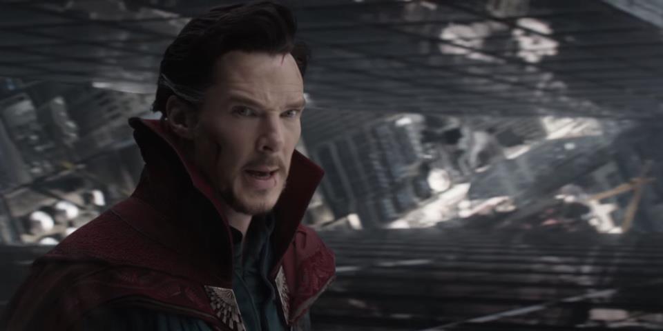Dự đoán về 8 bom tấn tiếp theo của Vũ trụ Điện ảnh Marvel - Hình 5