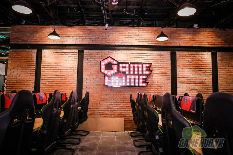 GameHome 19 Hồ Tùng Mậu khai trương tầng 2, game thủ tạm biệt cảnh phải xếp hàng dài đợi máy! - Hình 1