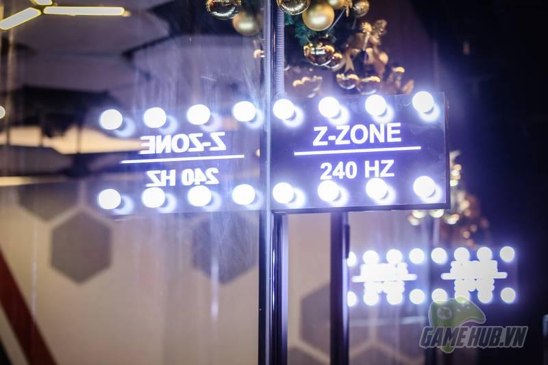 GameHome 19 Hồ Tùng Mậu khai trương tầng 2, game thủ tạm biệt cảnh phải xếp hàng dài đợi máy! - Hình 4