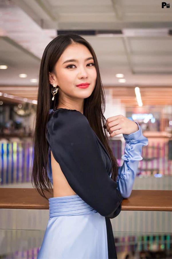 GMM 25 tiếp tục cho ra mắt 3 phim truyền hình mới khuấy động màn ảnh Thái Lan mùa hè 2019 - Hình 12