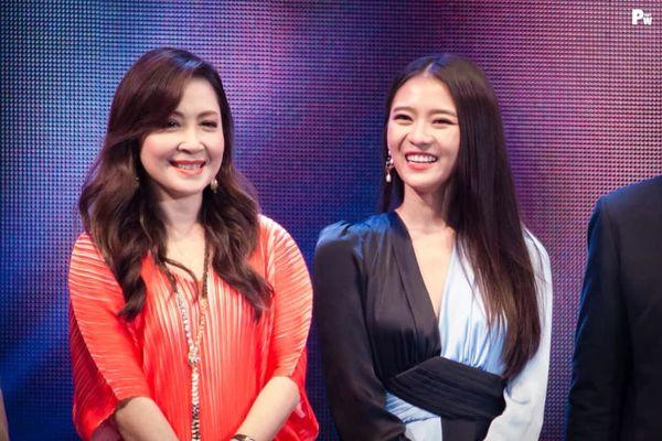GMM 25 tiếp tục cho ra mắt 3 phim truyền hình mới khuấy động màn ảnh Thái Lan mùa hè 2019 - Hình 14