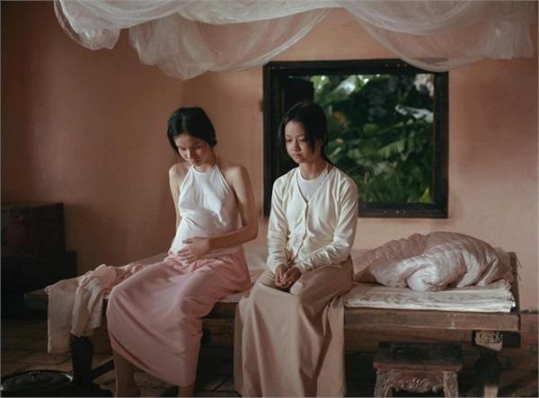 Hậu trường Người vợ ba và loạt ảnh đẹp đến từng cen-ti-mét trên phim - Hình 19