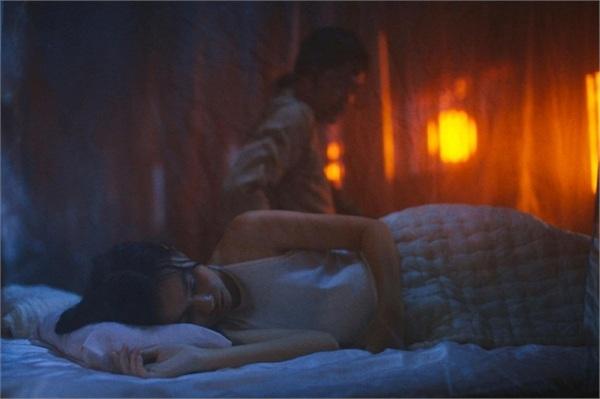 Hậu trường Người vợ ba và loạt ảnh đẹp đến từng cen-ti-mét trên phim - Hình 28