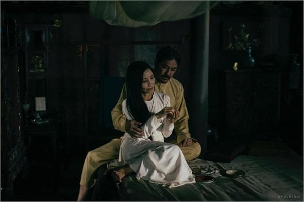 Hậu trường Người vợ ba và loạt ảnh đẹp đến từng cen-ti-mét trên phim - Hình 13