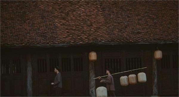 Hậu trường Người vợ ba và loạt ảnh đẹp đến từng cen-ti-mét trên phim - Hình 25