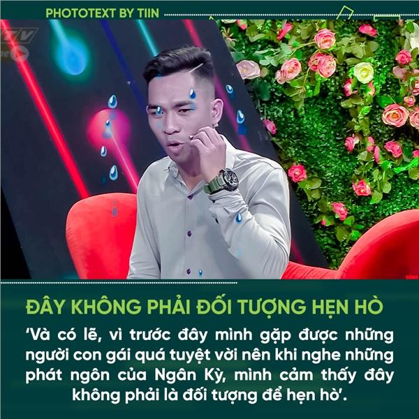 Loạt phát ngôn kinh điển của chàng trai Hà Nội: Tôi đã yêu 2 người, ai cũng chủ động chia sẻ tiền bạc khi đi ăn - Hình 3