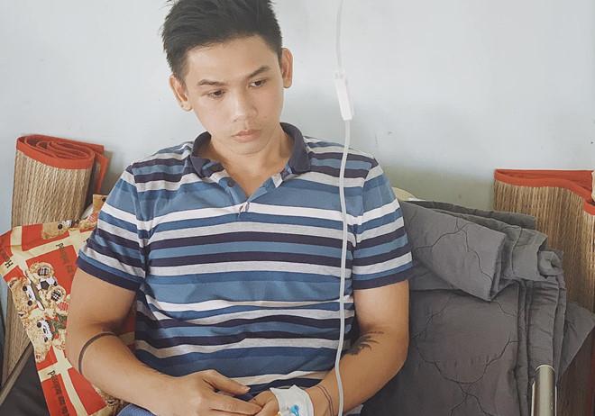 Loạt sao Việt nhập viện vì chạy show, đuối sức khiến fan lo lắng - Hình 5