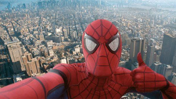 Marvel tung bộ poster chính thức của Spider Man: Far From Home - Hình 3