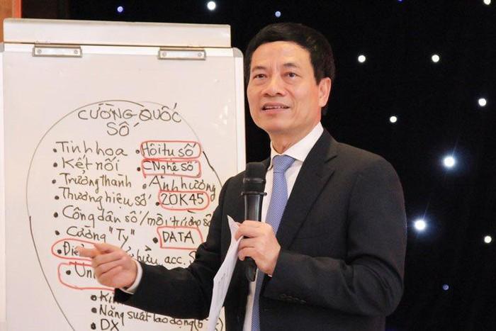 Ngành phần mềm phải là hạt nhân để chuyển đổi nền kinh tế Việt Nam sang kinh tế số - Hình 2