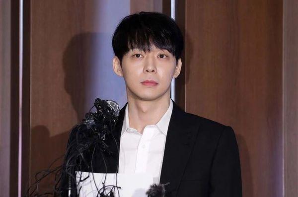 Ngày ra tòa xét xử Park Yoochun về việc liên quan đến chất cấm đã được ấn định - Hình 2