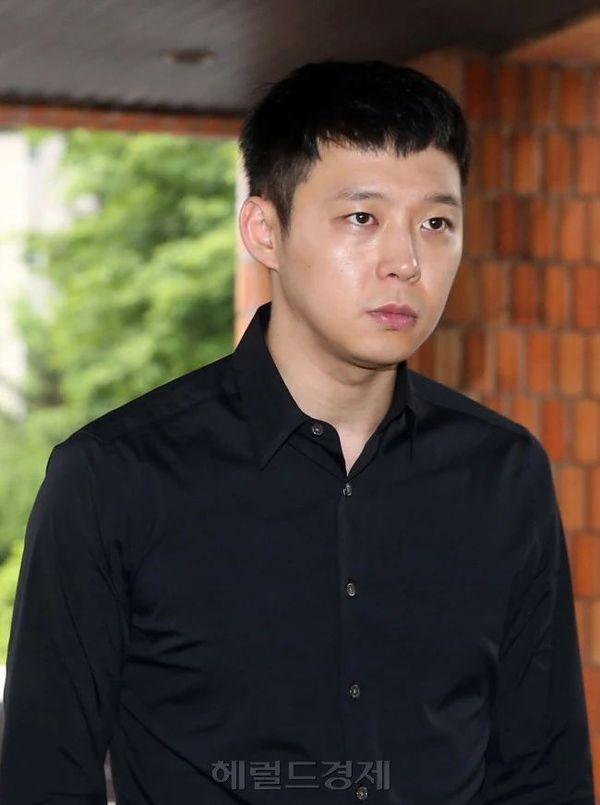 Ngày ra tòa xét xử Park Yoochun về việc liên quan đến chất cấm đã được ấn định - Hình 1
