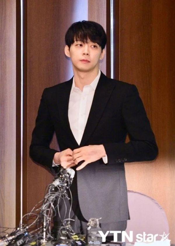 Ngày ra tòa xét xử Park Yoochun về việc liên quan đến chất cấm đã được ấn định - Hình 3