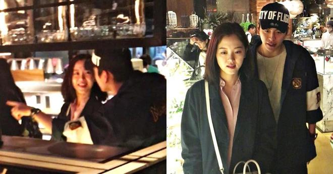 Nhiều lần phủ nhận, mỹ nhân Hoa hậu Hàn bị bắt gặp sang hẳn Thượng Hải hẹn hò, vào khách sạn với tài tử xứ Đài? - Hình 8
