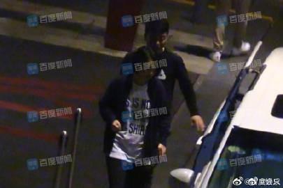 Nhiều lần phủ nhận, mỹ nhân Hoa hậu Hàn bị bắt gặp sang hẳn Thượng Hải hẹn hò, vào khách sạn với tài tử xứ Đài? - Hình 2