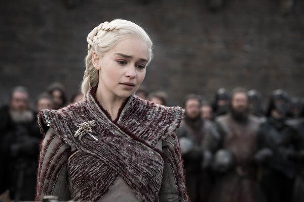 Nhờ có series Game Of Thrones mà những ngôi sao này đã trở nên nổi tiếng! - Hình 1