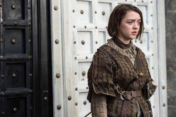 Nhờ có series Game Of Thrones mà những ngôi sao này đã trở nên nổi tiếng! - Hình 11