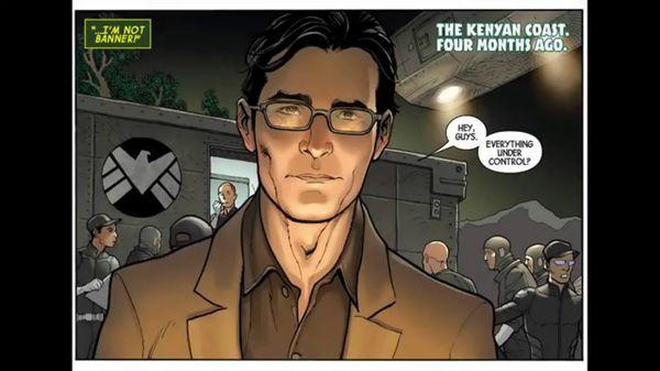 Những con người thông minh nhất Vũ trụ Truyện tranh Marvel, họ là ai? - Hình 1