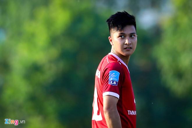Những điểm thú vị trong danh sách tuyển Việt Nam và U23 - Hình 5