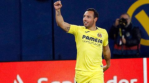 Những người hùng không có quà ở La Liga - Hình 2