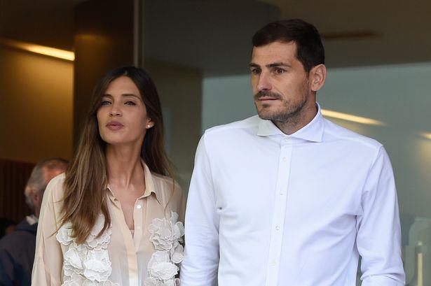 Nữ nhà báo gợi cảm nhất thế giới, vợ Casillas đối mặt căn bệnh quái ác - Hình 1