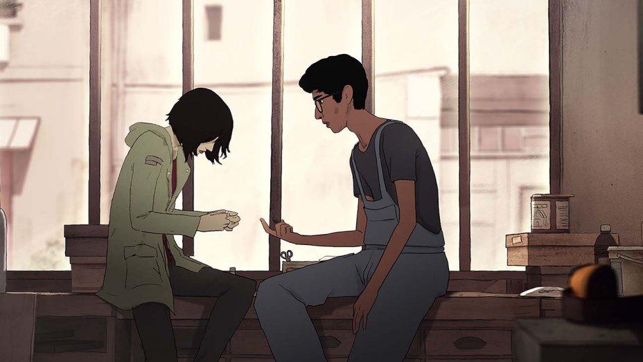 Phim hoạt hình I Lost My Body giành giải thưởng lớn đầu tiên tại LHP Cannes - Hình 1