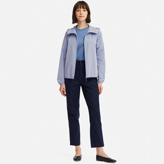 Review 2 mẫu áo chống nắng uniqlo hot trên thị trường - Hình 5