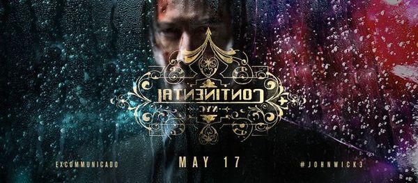 Review John Wick 3: Siêu phẩm thuần hành động từ đầu đến cuối - Hình 1