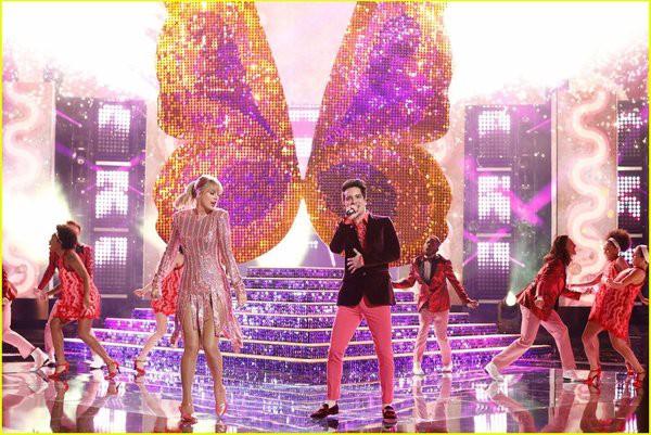 Taylor Swift vs. BTS: Ai giành chiến thắng trong cuộc chiến lượt view tại Chung kết The Voice Mỹ? - Hình 1
