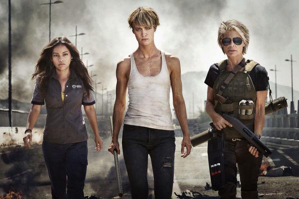 Terminator: Dark Fate tung teaser đầu tiên: Arnold Schwarzenegger và Linda Hamilton tái hợp sau 28 năm - Hình 2
