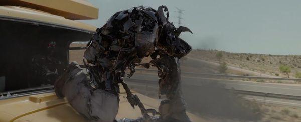 Terminator: Dark Fate tung teaser đầu tiên: Arnold Schwarzenegger và Linda Hamilton tái hợp sau 28 năm - Hình 4