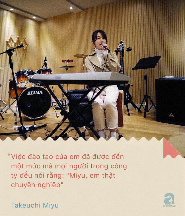 Thiếu nữ Nhật và ước mơ trở thành thần tượng Kpop: Đánh đổi và hy sinh cuộc sống, tiền bạc lẫn danh tiếng để được nổi tiếng ở Hàn Quốc - Hình 12