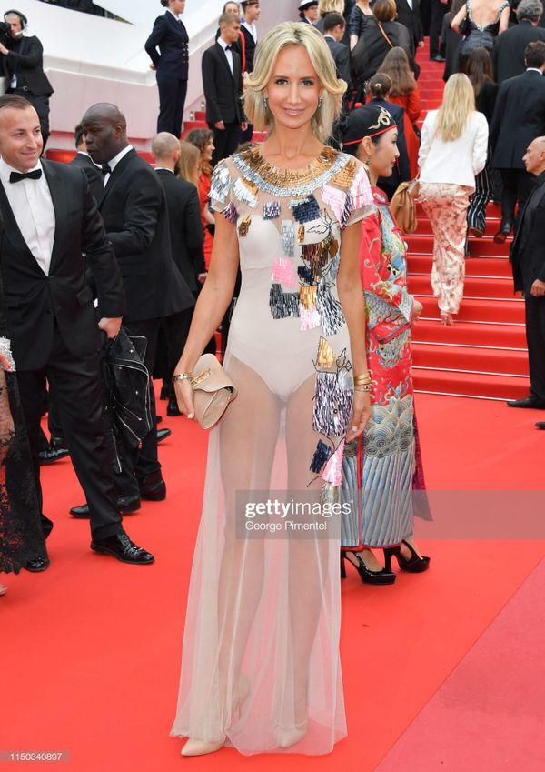 Top 10 bộ cánh thảm họa ở Liên hoan phim Cannes 2019, riêng Ngọc Trinh đã chiếm 3 bộ - Hình 10