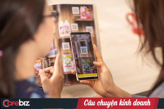 Vingroup mở Siêu thị Vinmart 4.0 - Virtual Store đầu tiên tại Việt Nam - Hình 2