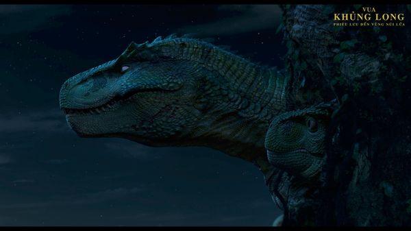 Vua khủng long: Phiêu lưu đến vùng núi lửa đầy hứa hẹn cho tương lai phim hoạt hình Hàn Quốc - Hình 8