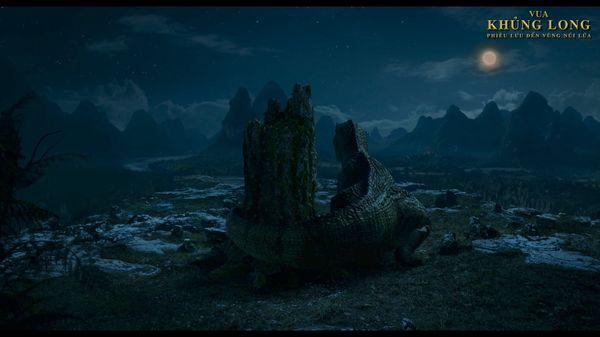 Vua khủng long: Phiêu lưu đến vùng núi lửa đầy hứa hẹn cho tương lai phim hoạt hình Hàn Quốc - Hình 6