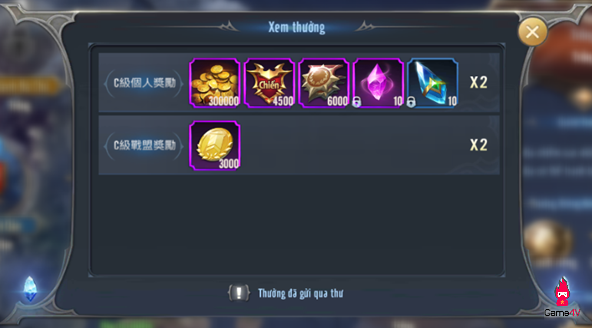 Vực Sâu Tranh Bá - Chiến trường mới siêu hấp dẫn sắp ra mắt trong tựa game MU Awaken VNG - Hình 8