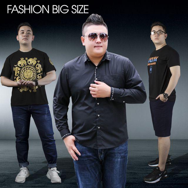 AKYOO - Địa chỉ mua sắm tin cậy nhất về thời trang nam giới ngoại cỡ - Hình 1