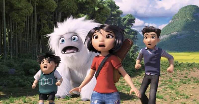 5 bộ phim giải trí dành cho gia đình vào nửa cuối năm 2019 - Hình 4