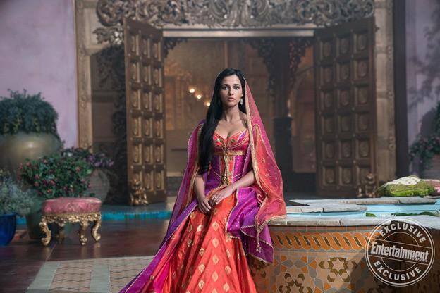 Aladdin bản người đóng 2019 hoàng tráng đến choáng ngợp nhưng không dành cho tất cả - Hình 8