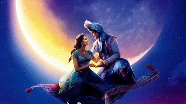 Aladdin bản người đóng 2019 hoàng tráng đến choáng ngợp nhưng không dành cho tất cả - Hình 11