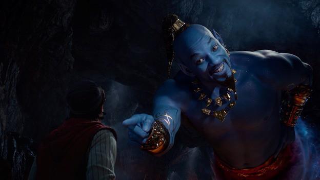 Aladdin bản người đóng 2019 hoàng tráng đến choáng ngợp nhưng không dành cho tất cả - Hình 4