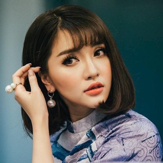 Bích Phương theo trend trẻ hóa, nhưng nhìn cô ai cũng tưởng là Đức Huy U23 Việt Nam - Hình 4
