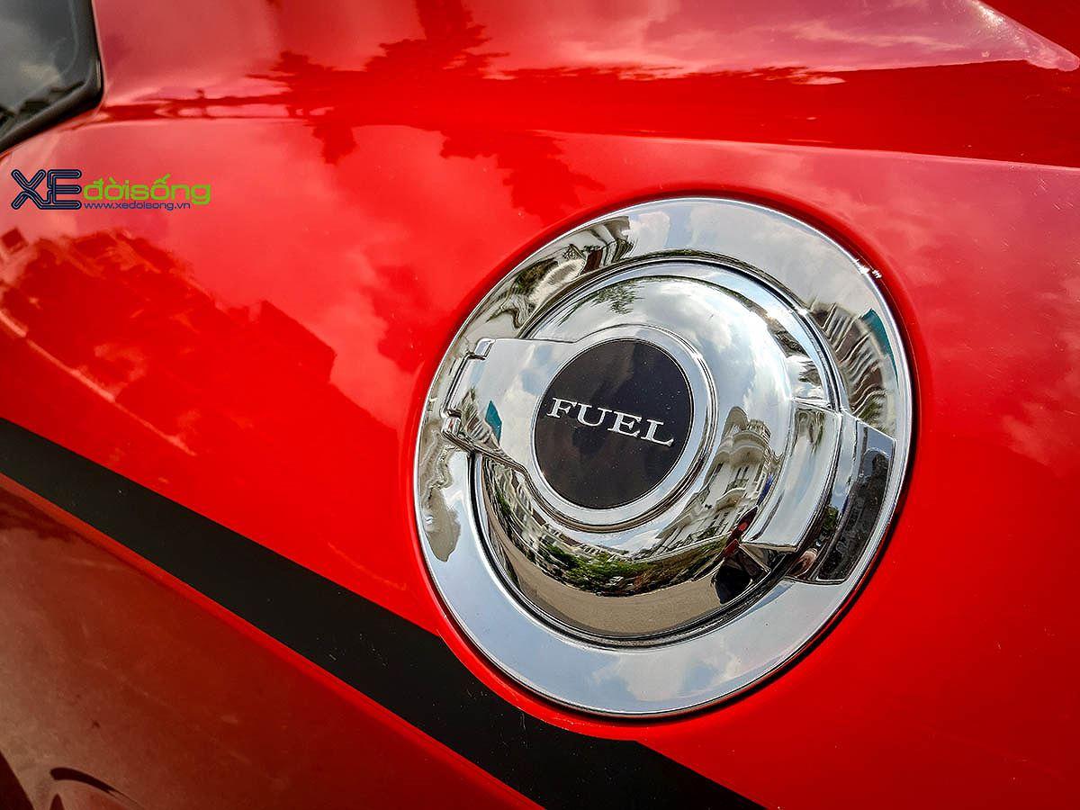 Chạm mặt hàng hiếm Dodge Challenger SXT của nữ nài cứng từ Đồng Nai - Hình 7