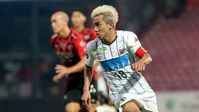 CLB Bundesliga muốn chiêu mộ Messi Thái - Hình 1