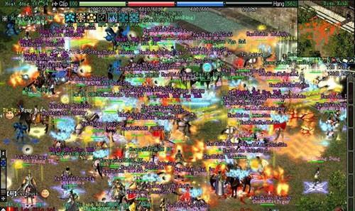 Công Thành Chiến: Thứ làm nên ký ức hoàng kim của hàng triệu game thủ Việt - Hình 1