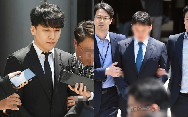Dân Hàn phẫn nộ vì tình tiết vụ Seungri và chồng Park Han Byul mua dâm: Muốn xem họ ra sao trước khi dẫn cho đối tác - Hình 3