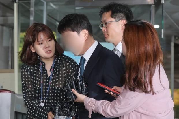 Dân Hàn phẫn nộ vì tình tiết vụ Seungri và chồng Park Han Byul mua dâm: Muốn xem họ ra sao trước khi dẫn cho đối tác - Hình 5
