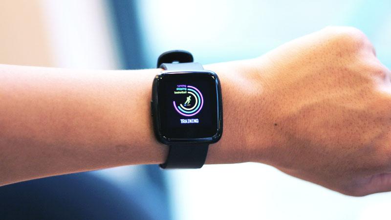 Đánh giá Colmi CY7: Smartwatch giống Apple Watch, giá chỉ 790 ngàn - Hình 6